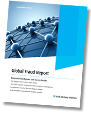 Kroll global fraud report 2012-2013