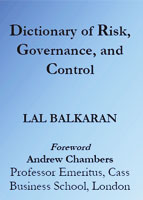 Dictionary of Risk, Governance, and Control