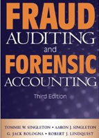 Fraud Auditing and Forensic